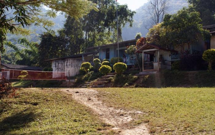 School Keng Hom Sakka