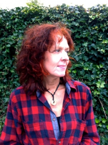 Wendy Veldhuis