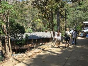 Pangmaha Pitayasaan school